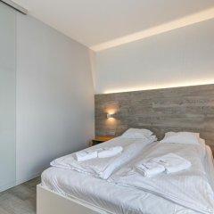 Апартаменты Dom & House - Apartments Waterlane Улучшенные апартаменты с различными типами кроватей фото 2