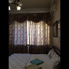 Hostel Moscow2000 Номер Эконом с разными типами кроватей фото 5