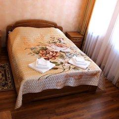 Отель Gostinitsa Yubileynaya Тихорецк в номере