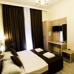 Мини-Отель City Life 2* Стандартный номер с различными типами кроватей фото 9