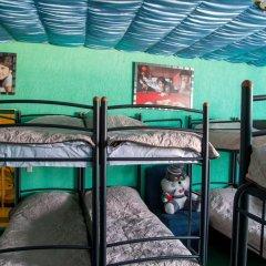Monte-Kristo Hotel Кровать в общем номере с двухъярусной кроватью