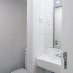 Отель Oporto City Flats Cimo de Vila B&B Порту ванная