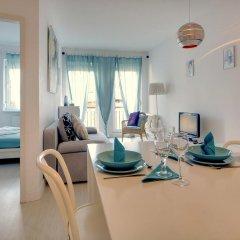 Апартаменты Molo Apartments Сопот в номере