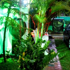 Hotel Camorich парковка