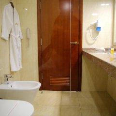 Парк Отель Бишкек 4* Улучшенный люкс