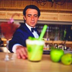 The Doria Hotel Yacht Club Kas Турция, Патара - отзывы, цены и фото номеров - забронировать отель The Doria Hotel Yacht Club Kas онлайн гостиничный бар