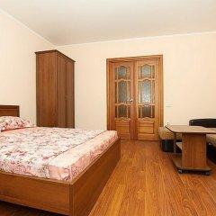 Апартаменты Альт Апартаменты (40 лет Победы 29-Б) Стандартный номер с разными типами кроватей фото 27