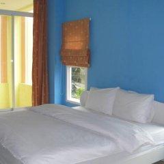 Отель Suntary Place комната для гостей фото 3