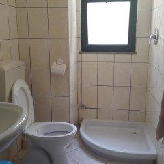 Отель Enera Албания, Голем - отзывы, цены и фото номеров - забронировать отель Enera онлайн ванная фото 2