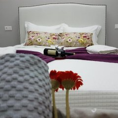 Отель Great Alexander Suites Албания, Саранда - отзывы, цены и фото номеров - забронировать отель Great Alexander Suites онлайн комната для гостей фото 3