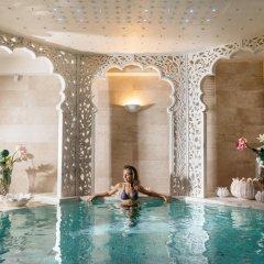 Отель Vanagupe Hotel Литва, Паланга - отзывы, цены и фото номеров - забронировать отель Vanagupe Hotel онлайн бассейн фото 2