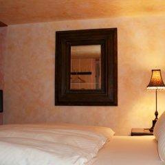 Отель Ristorante e Pensione La Campagnola Германия, Дрезден - отзывы, цены и фото номеров - забронировать отель Ristorante e Pensione La Campagnola онлайн комната для гостей фото 4