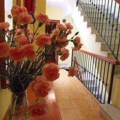 Hotel Hostal Marbella интерьер отеля