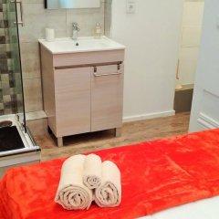 Отель Gardenia Aparthotel Улучшенные апартаменты разные типы кроватей фото 6