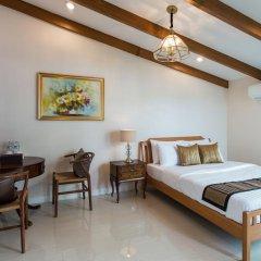 Отель The Ritz Aree 3* Стандартный номер с различными типами кроватей фото 4
