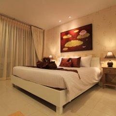 Отель The Guide Hometel 2* Люкс разные типы кроватей фото 2