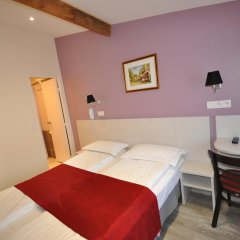 Отель Saint Georges Lafayette 2* Стандартный номер фото 5