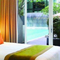 Отель Park Regis Singapore спа