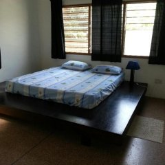 Отель Eden Lodge 2* Номер Делюкс с различными типами кроватей фото 10