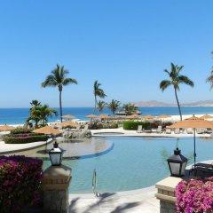Отель Condominios Coral Мексика, Сан-Хосе-дель-Кабо - отзывы, цены и фото номеров - забронировать отель Condominios Coral онлайн бассейн фото 3