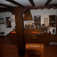 Hotel Siglo XVIII гостиничный бар