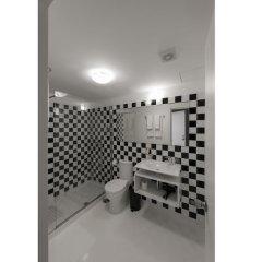 Отель Fine Arts Guesthouse ванная