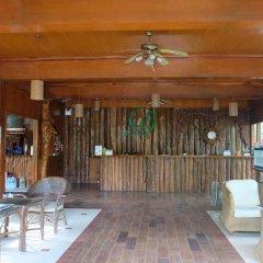 Отель Deeden Pattaya Resort интерьер отеля фото 2