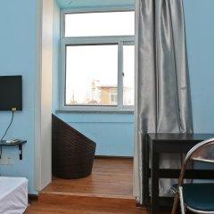 Gesa International Youth Hostel Стандартный номер с различными типами кроватей фото 5