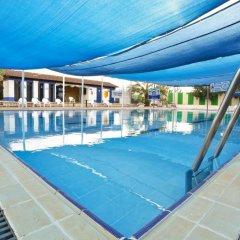 Tooly Eden Inn Израиль, Зихрон-Яаков - отзывы, цены и фото номеров - забронировать отель Tooly Eden Inn онлайн бассейн фото 3