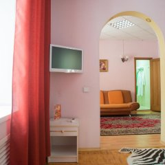 Гостиница Электрон 3* Номер Комфорт с двуспальной кроватью