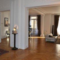 Отель Prestigious Appartement Trocadero спа фото 2
