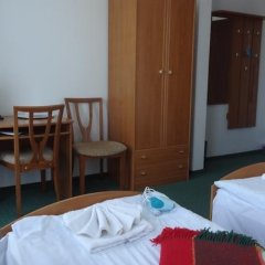Гостиница Альпийский Двор Украина, Волосянка - 1 отзыв об отеле, цены и фото номеров - забронировать гостиницу Альпийский Двор онлайн удобства в номере фото 2
