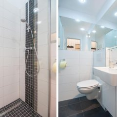 Апартаменты Vienna-design-apartments Вена ванная фото 2