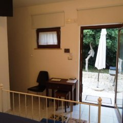 Отель Villa Dafne 2* Стандартный номер фото 11