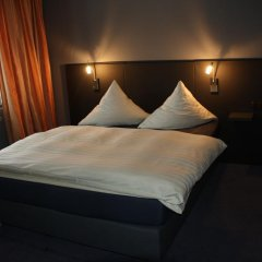 Hotel Bitzer 3* Стандартный номер с различными типами кроватей фото 11