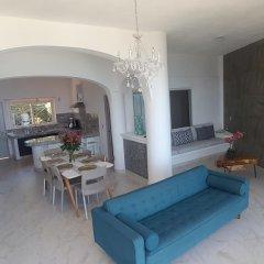 Отель Playa Conchas Chinas 3* Люкс фото 2