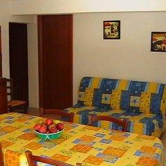 Отель Holiday Home Marilu Синискола комната для гостей фото 4