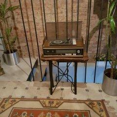 Отель Elephant Galata 3* Улучшенная студия с различными типами кроватей фото 17