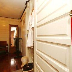 Отель Bangphlat Resort 3* Номер Делюкс