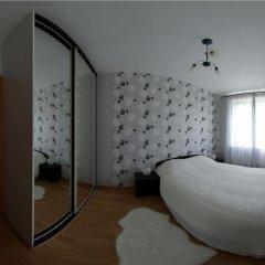Гостиница Domumetro na Konkovo комната для гостей