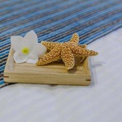 Отель Velana Beach спа фото 2
