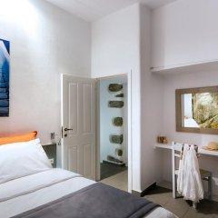 Отель Bay Bees Sea view Suites & Homes 2* Люкс с различными типами кроватей фото 7