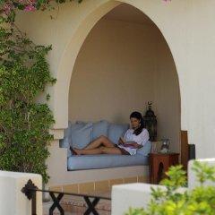 """Отель """"Luxury Villa in Four Seasons Resort, Sharm El Sheikh 4* Номер Делюкс с различными типами кроватей фото 4"""