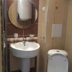 Отель Yassen VIP Apartaments Улучшенные апартаменты с различными типами кроватей фото 31