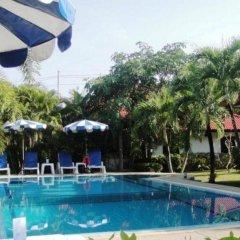 Отель Smile House & Pool детские мероприятия