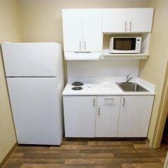 Отель Extended Stay America Denver - Lakewood South 2* Студия с различными типами кроватей фото 3