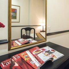 NEW STAR INN Boutique Hotel 2* Улучшенный номер с различными типами кроватей фото 5