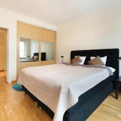 Отель Parkers Boutique Apartments Эстония, Таллин - отзывы, цены и фото номеров - забронировать отель Parkers Boutique Apartments онлайн комната для гостей фото 5
