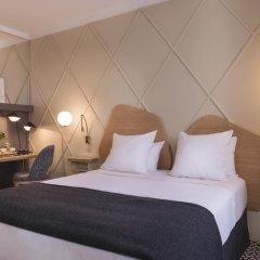 Отель MILLESIME Париж комната для гостей фото 4