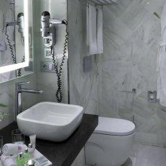 NH Collection Amistad Córdoba Hotel 4* Улучшенный номер с различными типами кроватей фото 5